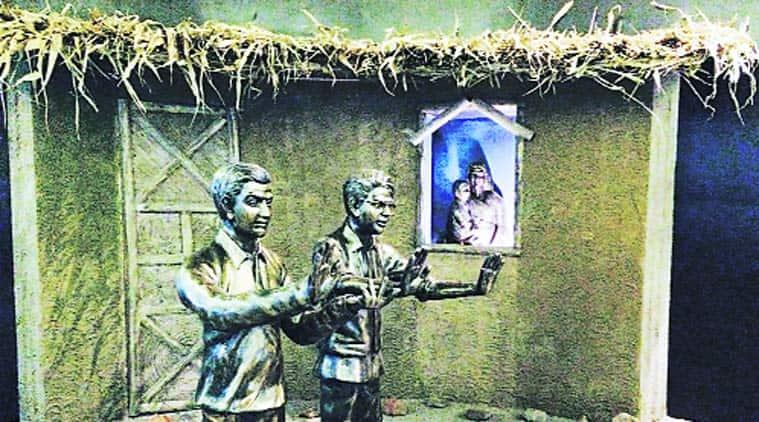 gujarat, Gujarat minority community, Gujarat muslims community, gujarat communal harmony, religious harmony, Anandiben Patel, Gujarat CM Anandiben Patel, gujarat news, india news, ahmedabad news