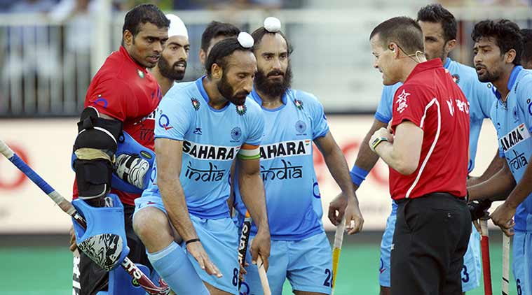 India hockey, FIH World League Semi-finals, FIH World League, Hockey, Hockey news, Sardar Singh, Jasjit, India, India vs Belgium, India vs Belgium FIH World League,