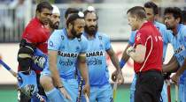 India face tough Belgian test in semifinal