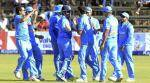 India retain second spot, Bangladesh seventh in ICC ODI rankings after historicwin