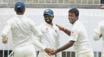 Aus 'A' sniff win after another Ind 'A' batting failure