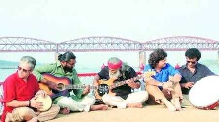 talk, Masaan, India Ocean, Neeraj Ghaywan, social media, values, small town, college icons, Nikhil Rao, music, Indian band, Indian Ocean band, Cannes Film Festival, Masaan at Cannes, Indian Express