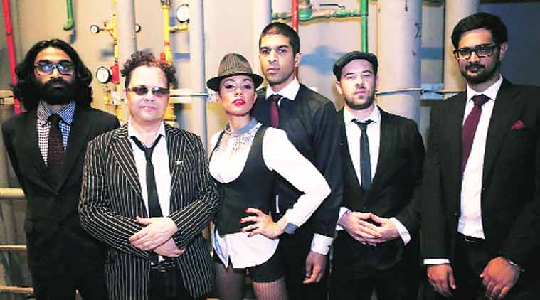 The Ska Vengers, Indie story, India, Africa, America, England, Michael O'Dwyer, Indian freedom fighter, Indian freedom fighter Udham Singh, Udham Singh, Frank Brazil, lifestyle news, india bands, indian express news, SANKHAYAN GHOSH