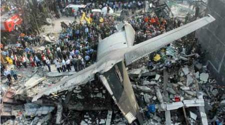 142 killed in Indonesia's deadly plane crash, govt to review air force fleet