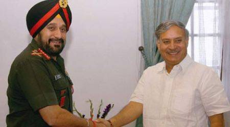 No 'One Rank One Pension Scheme' for paramilitary forces:Government