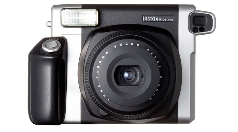 Fujifilm Instax WIDE 300 has now been launched in India. (Source: Fujifilm)