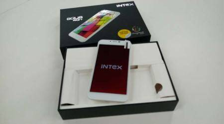 Intex to offer free 50GB OneDrive storage on smartphones