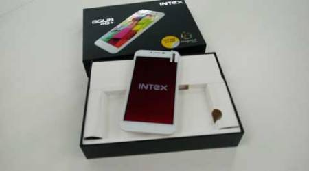 Intex Aqua 4G+ Express Review: Good phone, but there are betteroptions
