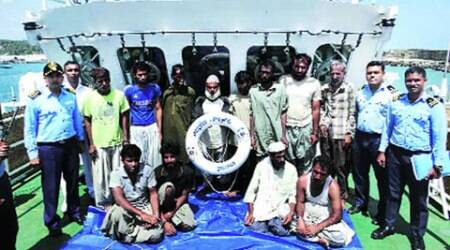 Iranian vessel: NIA gets Interpol blue notice to collect additionalinformation