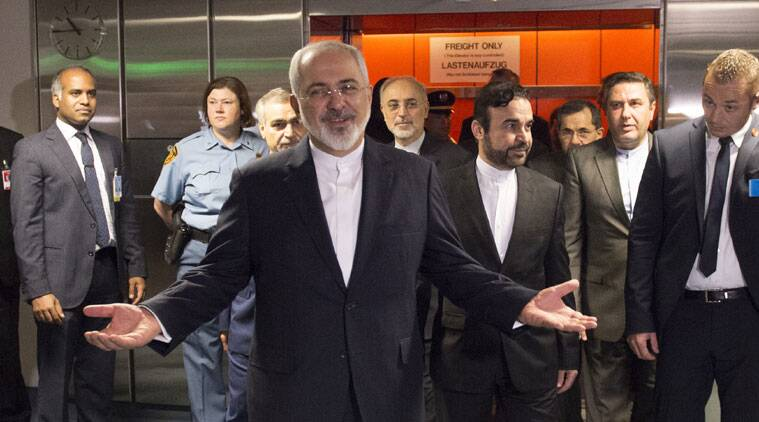 Iran, Iran nuclear deal, Iran deal, Iran news, Iran nuclear talks, Iran latest news, Iran US nuclear deal, World news