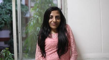 Barred from civil services earlier over 'disability', differently abled  Ira Singhal is topper this year