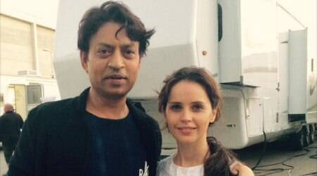 irrfan khan, inferno, inferno shoot, inferno shoot wrap up, irrfan khan inferno, entertainment news