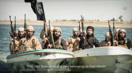 Islamic state, Islamic state india, indian Mujahideen, IS rebels, IS video, ISIS video, IS twitter account, ISIS twitter account, isis news, india news, latest news, top stories, indian express