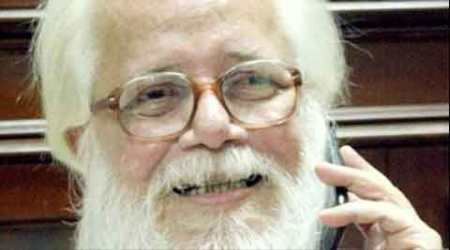 Supreme Court notice to Kerala on ex-ISRO scientist's appeal