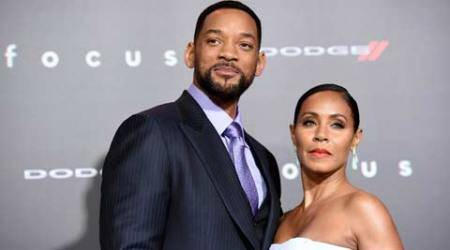 Jada Pinkett Smith 'more playful' with husband Will Smith