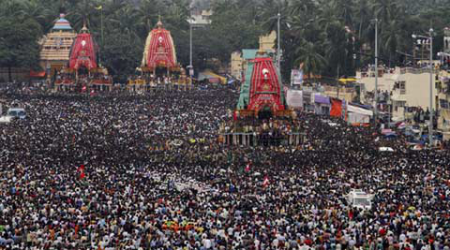 Jagannath Yatra: Three chariot pullers electrocuted to death