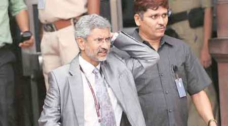 Safety and security of Africans article of faith: Foreign Secretary Jaishankar