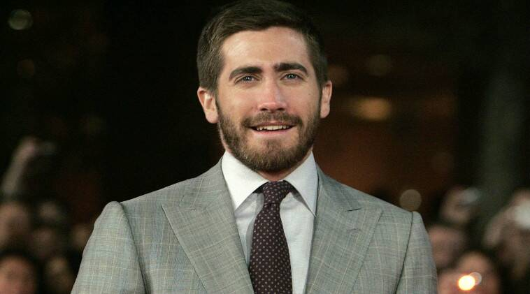 "Jake Gyllenhaal next stars in ""Demolition"", what is expected to be ..."