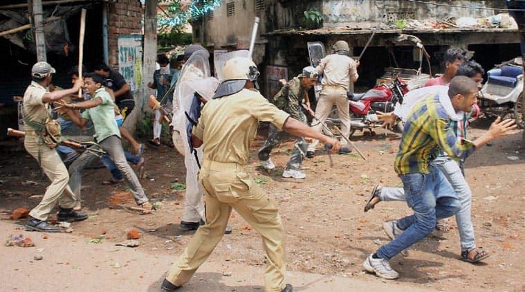 jamshedpur clashes, jamshedpur, jharkhand clashes, jharkhand curfew, jamshedpur curfew, clashes in jharkhand, jamshedpur news, jharkhand news, latest news, india news,