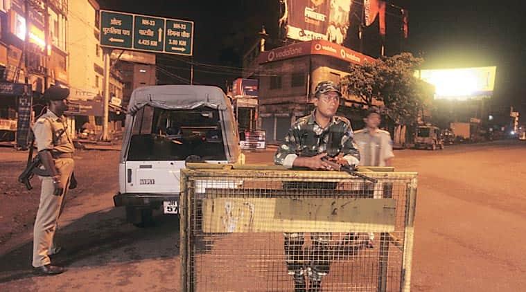 jamshedpur communal clashes, communal clashes Jamshedpur, Jamshedpur communal tension, Jamshedpur curfew,  jamshedpur, clashes in jharkhand, jamshedpur news, jharkhand news, latest news, india news