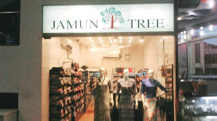 jamun tree, Rajiv Mohan Kulshrestha, china, indian held in china, indian held by china, indian terrorist, terror charges, china terror charges, jamun tree shop, jamun tree outlets, genghis khan, india news, delhi news, indian express