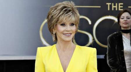 Jane Fonda surprised she is still vital at 77