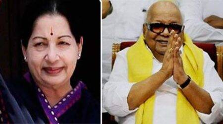 War of words between DMK, AIADMK over Metro Rail continues