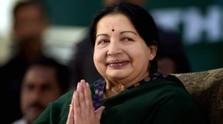 J Jayalalithaa, Jayalalithaa Tamil Nadu, Global Investors Meet, Indian express, business news