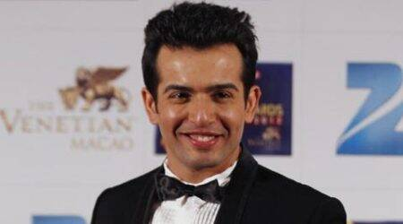Being the face of 'DID' makes Jay Bhanushali proud