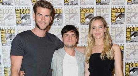 Watch trailer: Jennifer Lawerence, Liam Hemsworth in  'The Hunger Games: Mockingjay, Part 2'