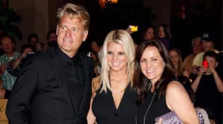 Jessica Simpson's father Joe Simpson to officiate ex-wife Tina Simpson'swedding?