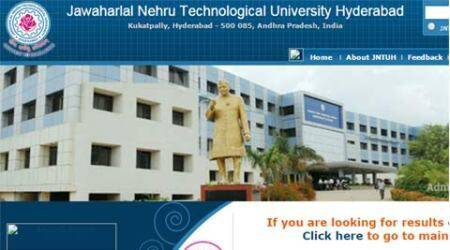 Declared! Check JNTUH 4-1 BTech, BPharm results 2017 at jntuhresults.in