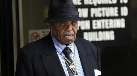 Joe Jackson recovering, thanks fans for prayers