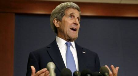 John Kerry on mission to reassure nervous Central Asia
