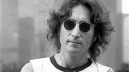 John Lennon honoured withtapestry