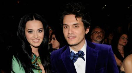 Katy Perry rekindles romance with John Mayer?