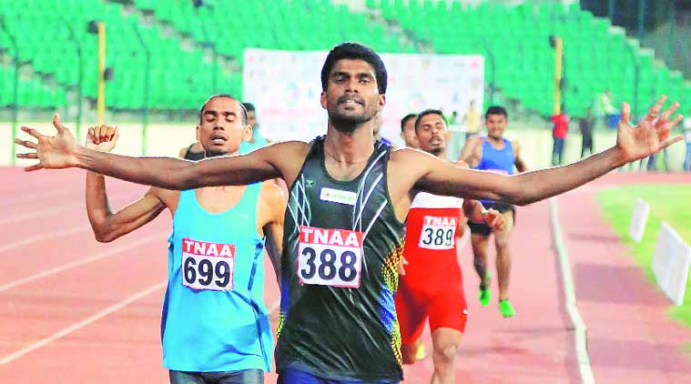 Athletics, Athletics India, India Athletics, AFI, Athletics Federation of India, Indian athletes, tintu luka, athletics news, sports news, india news