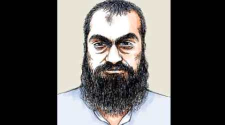 Abu Jundal, Abu Jundal video, Abu Jundal trial, Abu Jundal death threat, 26/11 Mumbai attack, 2008 mumbai attack, Mumbai police David Headley, David Headley, David Headley video, National Security Advisor, Abu Jundal, 2008 taj mumbai attack, LeT terrorist attack, 26/11 terror attack, Indian express