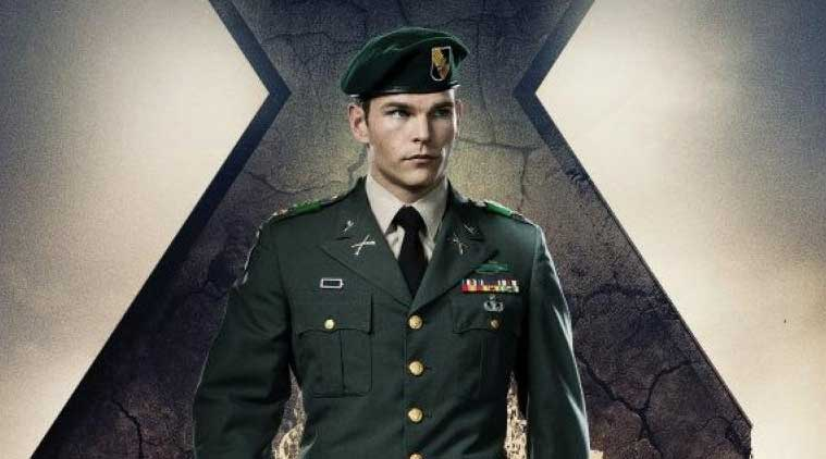 Josh Helman, actor Josh Helman, Josh Helman x-men, x-men, entertainment news