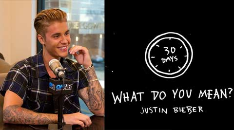 justin hindu singles After a hiatus of several months, justin bieber has returned to recorded music, but he hasn't started promoting a new album of his own (much as his fans would love that).