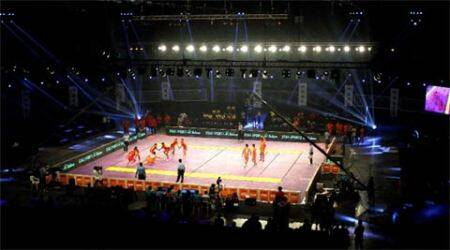 Pro kabbadi league, Pro Kabaddi League, Pro Kabaddi League matches, shiv sena, pakistan, pakistani players, mumbai news, city news, local news, maharashtra news, Indian Express