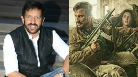 After 'Bajrangi Bhaijaan', director Kabir Khan gears up for 'Phantom'
