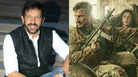 Kabir Khan, Phantom
