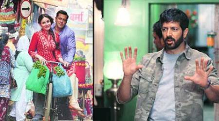 I try to make mainstream movies with a social backdrop: Kabir Khan