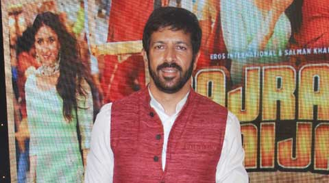 kabir khan, bajrangi bhaijaan, jolly llb, arshad warsi, salman khan, kareena kapoor khan, salman, kareena, kabir khan salman khan, entertainment news