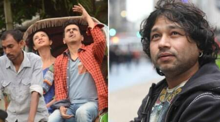 Palash Sen is a savior: Kailash Kher