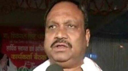 UP minister assaults RTO officer for following High Court order