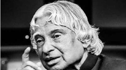 10 inspirational quotes by A P J Abdul Kalam