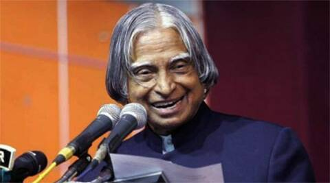 Kerala govt urges Centre to enable state to pay tributes to APJ Abdul Kalam