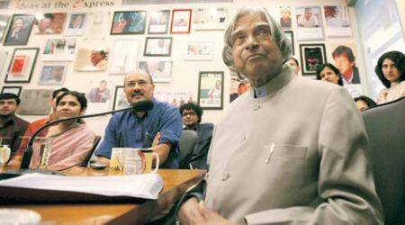 I can get the youth to dream. They have fewer biases about society: Abdul Kalam